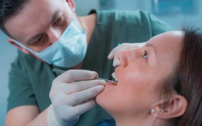 Why A Regular Dental Check Up Is Important?